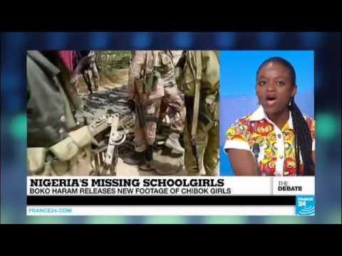 Nigeria: Boko Haram releases new footage of missing Chibok schoolgirls