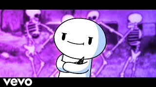 TheOdd1sOut Sings Spooky Scary Skeletons (COVER SONG)