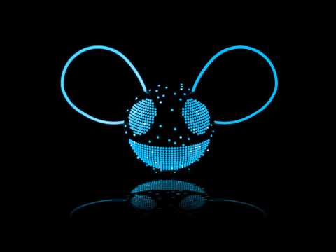 Deadmau5 Are You Not Afraid Blah Artwork