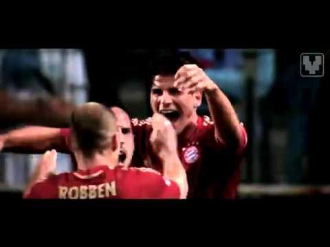 Bayern Munich x Real Madrid • Promo