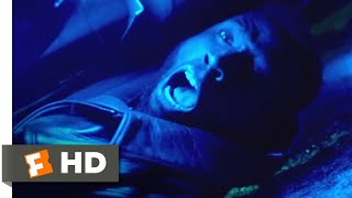 The First Purge (2018) - Drone Strike Scene (7/10) | Movieclips