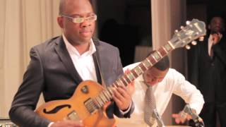Sebene + Blues(Groove) - Nouvelle Alliance Concert