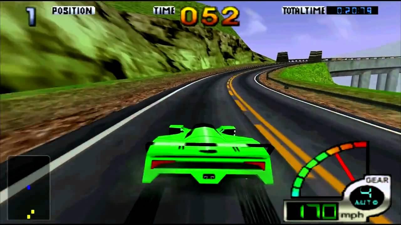 california speed youtube