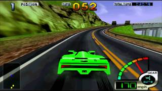 N64 - California Speed