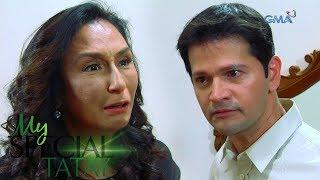 My Special Tatay: Pakikipaghiwalay ni Edgar kay Olivia | Episode 66