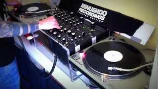 Testing promo MND23#200 by DEYMARE - Rhythm Box