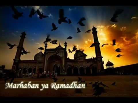 Opick - Ramadhan Tiba