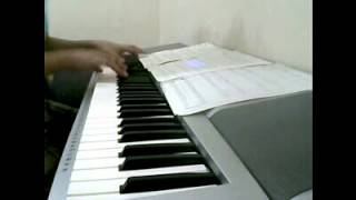 You Light Up My Life - Joe Brooks (piano)