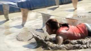 The Mud Run, Perfected. LoziLu Women