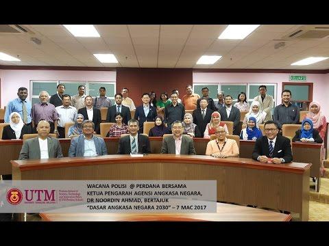 TRIZ Malaysia with National Space Agency