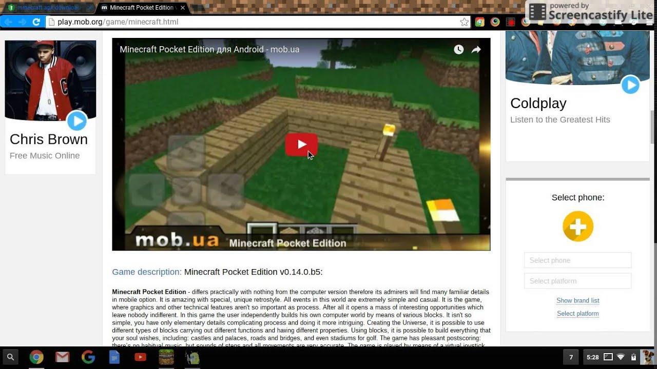 Popular Wallpaper Minecraft Chromebook - maxresdefault  Picture_194758.jpg