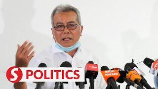 Redzuan says he's staying put in Perikatan Nasional's cabinet
