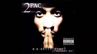 2PAC – R U STILL DOWN[1997] CD1 - CD2 www.rapdownload.net
