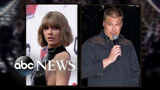 Jury seating difficulties for high-profile Taylor Swift case