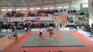 Championnat d'algérie 2016 Finale