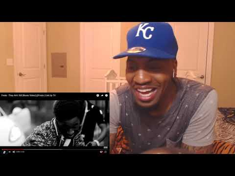 Fredo - They Ain't 100 [Music Video]  REACTION