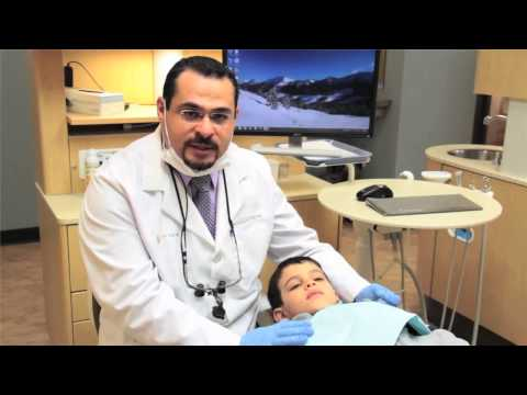 Woodbury Dentist Explains At What Age Should You Bring Your Child To The Dentist