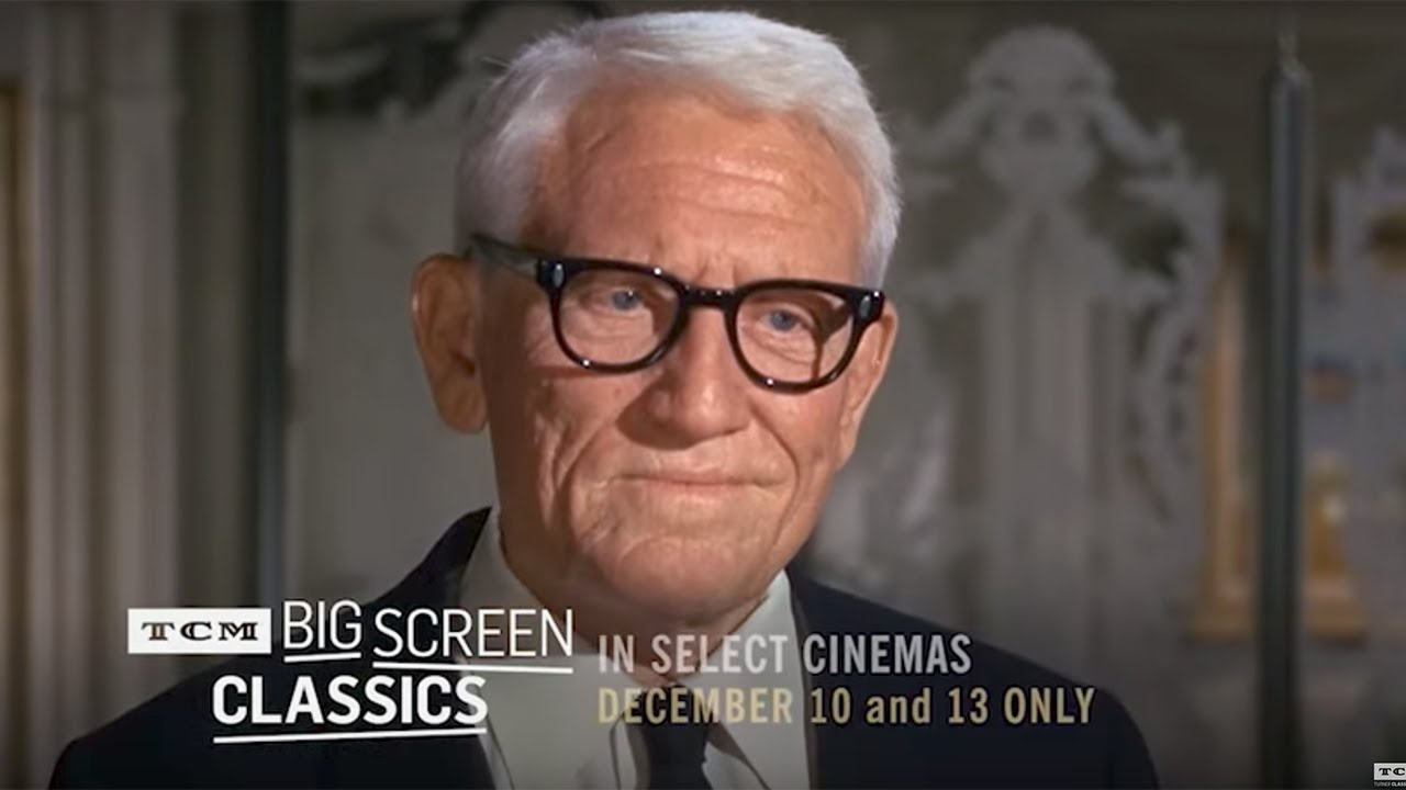 TCM Big Screen Classics Presents: GUESS WHO'S COMING TO DINNER ('67) 50th Anniversary