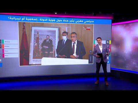 -المغرب سينتقل من دولة إسلامية إلى ليبرالية-.. سياسي مغربي يثير جدلا حول هوية الدولة
