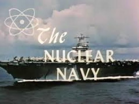 The Nuclear Navy (1967)