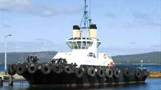 tug boat horn   sound effect
