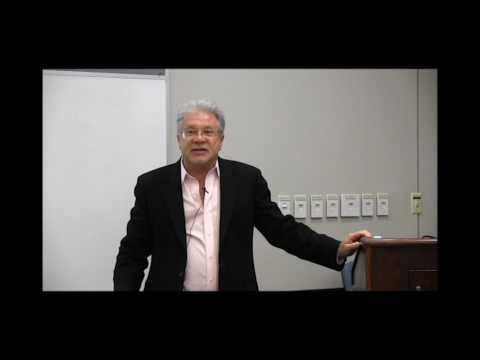Dr. Seth Lerer - English Lyric Poetry, Medieval to Early Modern