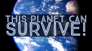This Planet Can Survive | inspirational | cinematic | iPhone X | LumaFusion