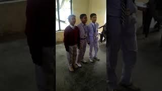 Child Line Public School Kot, Jammu.       Celebrating Children's Day