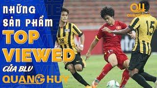 """Công Phượng dội """"gáo nước lạnh"""" vào U23 Malaysia"""