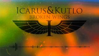 Icarus & Kutlo - Broken Wings [Free Download]