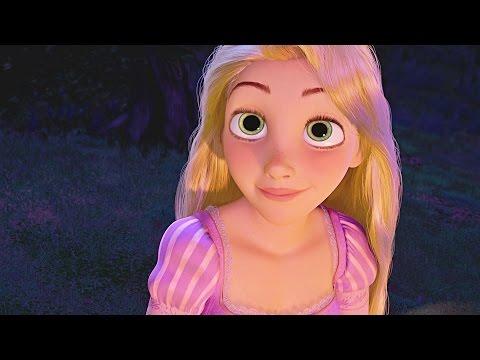 Rapunzel Best Compilation 2015 Full Episodes - Rapunzel Cartoon Game 2015