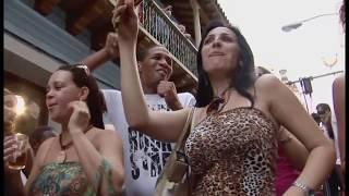 Vida Parrandera - La Familia Valera Miranda