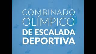 Escalade- Horizon Roc- Climbing Gym acoge el Campeonato Panamericano  Juvenil Escalada Montréal 2017