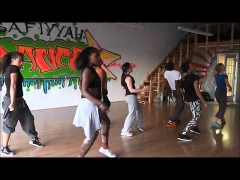|Rolling Hills| Jill Scott| Choreography by Safiyyah Rasool