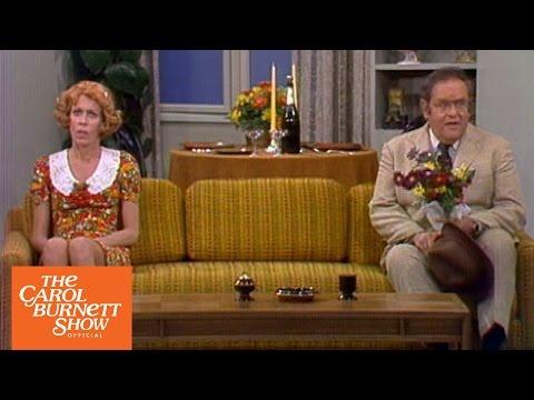 Computer Date from The Carol Burnett Show (full sketch)