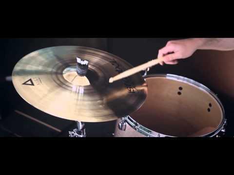 "Istanbul Xist 18"" Brilliant Crash Cymbal"