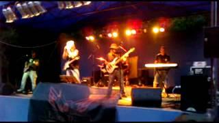 Black River Blues Band-Nyirabrany Moto Party