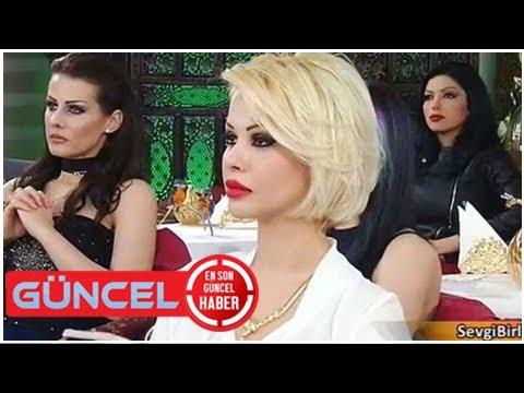 Adnan Oktar'da Ceylan Özgül açıklaması... Ceylan Özgül kimdir?