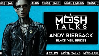 Re-Stitch These Wounds Exclusive Chat w/ Andy Black YouTube Videos