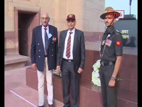 Honouring The Jullundur Brigade