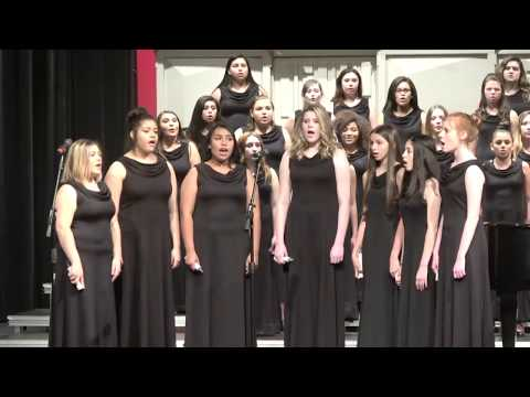 """RHS Choirs Perform 2017 Winter Concert: """"A Little Holiday Music."""""""