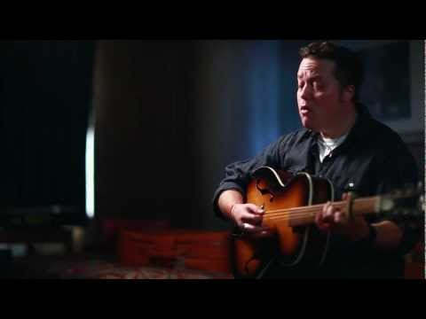 """Jason Isbell and The 400 Unit """"Alabama Pines"""" (Official Video)"""