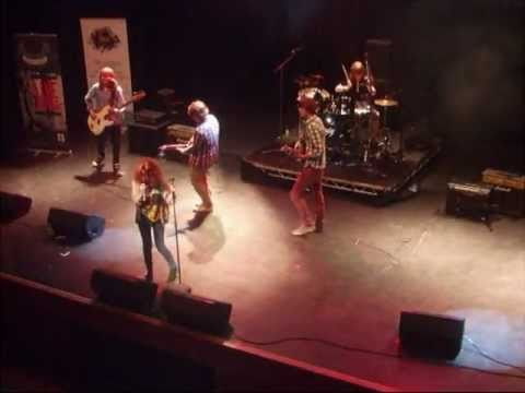 The Kerensky Offensive - Intro & Falling (Live at IndigO2 in Londons Millenium Dome)