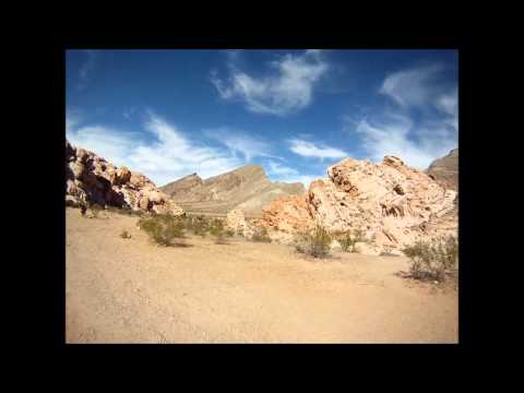 Whitney Pockets / Gold Butte