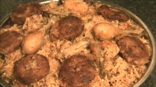 SAVOR PILAU *COOK WITH FAIZA*