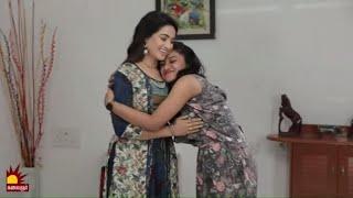 பூவேசெம்பூவே   Poove Sempoove   6th Dec 2019   Promo   Mounika Devi   Shamitha