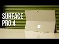 Microsoft Surface Pro 4: nici tabletă, nici laptop (Review în Română)