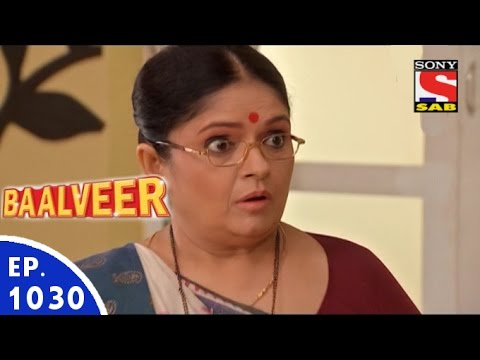 Baal Veer - बालवीर - Episode 1030 - 19th July, 2016