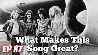 Фото What Makes This Song Great™ Ep.87 LED ZEPPEL N 2