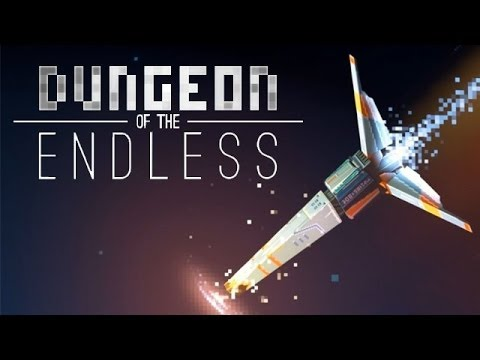 Was ist…Dungeon of the Endless? – Angespielt-Video: Roguelike-RPG im Endless-Universum